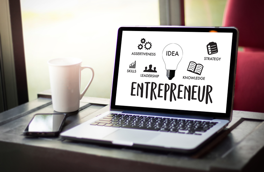 Apa Itu Digital Enterpreneur ? | Sistem Informasi