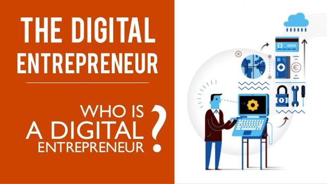 Apa Itu Digital Enterpreneur ?