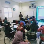 Rapat Kerja Dosen Fakultas Sains dan Teknologi Semester Genap 2019/2020