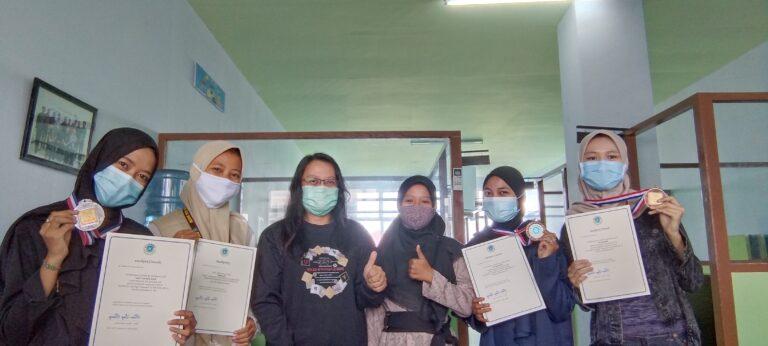 """Mahasiswa Sistem Informasi menang Lomba International """"2020 Art in Yuanpei, Fight for COVID-19"""""""